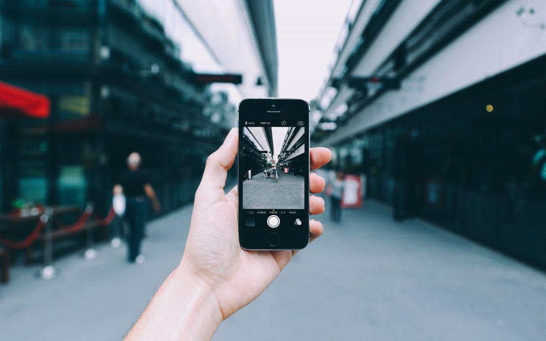 Pourquoi une application mobile de participation ?